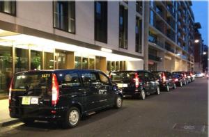 Black Cabs London